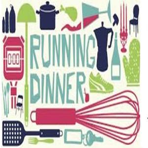 Jaarlijks running diner
