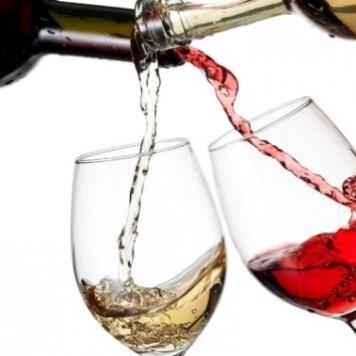 Jaarlijkse wijnactie
